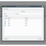 OpenFortiGUI | Bits and Bytes